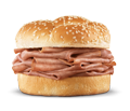 ARBY'S ROAST BEEF SANDWICHES & MELTS